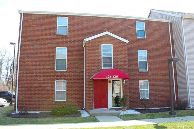 122 Heather Ridge #122, Shelton, CT 06484 (MLS #170243606) :: Michael & Associates Premium Properties | MAPP TEAM