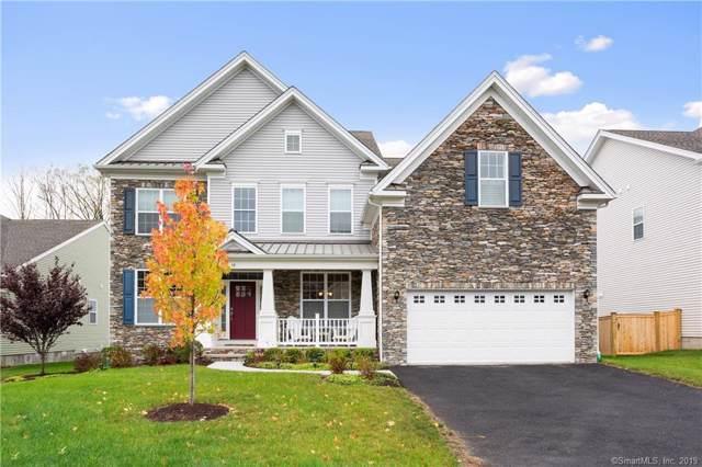 17 Cole Lane, Bethel, CT 06801 (MLS #170243613) :: Michael & Associates Premium Properties   MAPP TEAM