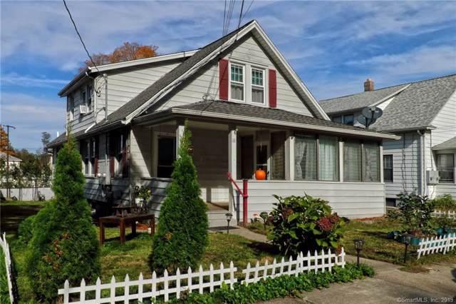18 Richard Street, Ansonia, CT 06401 (MLS #170243622) :: Carbutti & Co Realtors