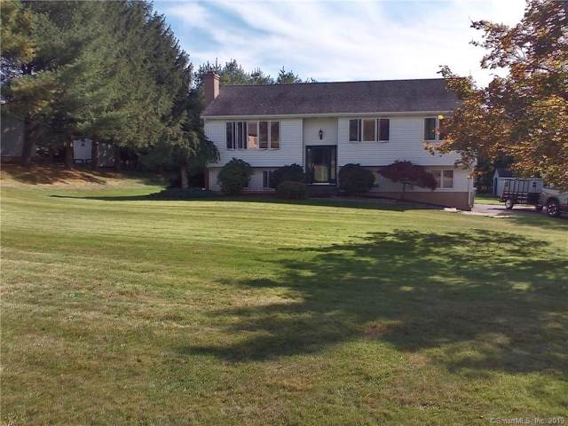 5 Harvard Place, Bristol, CT 06010 (MLS #170243637) :: The Higgins Group - The CT Home Finder