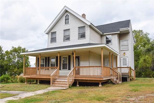 566 New Britain Avenue, Newington, CT 06111 (MLS #170243660) :: Michael & Associates Premium Properties | MAPP TEAM