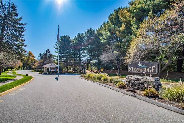 2207 Mill Pond Drive #2207, South Windsor, CT 06074 (MLS #170243666) :: The Higgins Group - The CT Home Finder