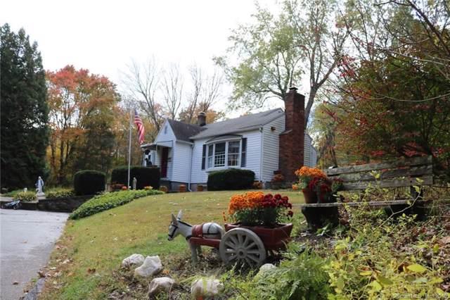 1003 Woodtick Road, Wolcott, CT 06716 (MLS #170243677) :: Michael & Associates Premium Properties | MAPP TEAM