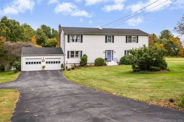 101 Lambert Road, Thompson, CT 06277 (MLS #170243690) :: Anytime Realty