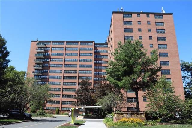 31 Woodland Street 12-R, Hartford, CT 06105 (MLS #170243698) :: GEN Next Real Estate