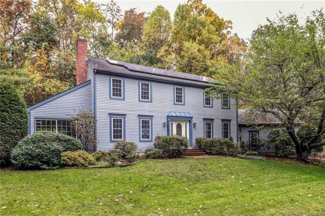 12 Windwood Road, Brookfield, CT 06804 (MLS #170243706) :: The Higgins Group - The CT Home Finder