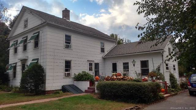 40 Winthrop Street, Simsbury, CT 06081 (MLS #170243710) :: The Higgins Group - The CT Home Finder