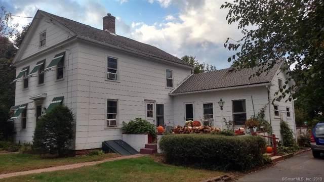 40 Winthrop Street, Simsbury, CT 06081 (MLS #170243710) :: Michael & Associates Premium Properties | MAPP TEAM
