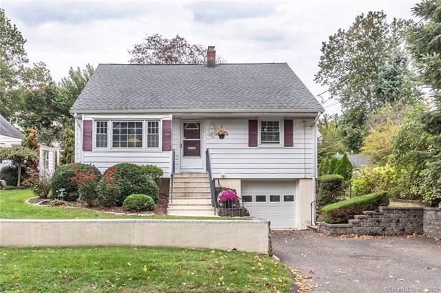 190 Marlborough Terrace, Fairfield, CT 06825 (MLS #170243731) :: Mark Boyland Real Estate Team