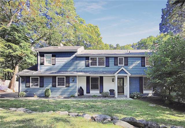 269 Wire Mill Road, Stamford, CT 06903 (MLS #170243739) :: The Higgins Group - The CT Home Finder