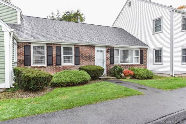 478 Dowd Avenue #478, Canton, CT 06019 (MLS #170243745) :: The Higgins Group - The CT Home Finder