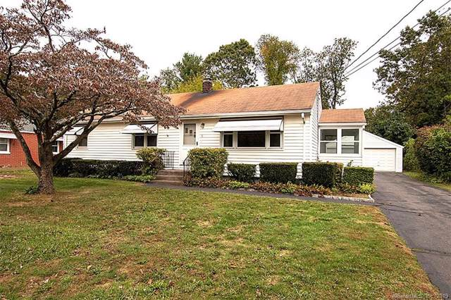 6 Anthony Road, North Haven, CT 06473 (MLS #170243753) :: Carbutti & Co Realtors