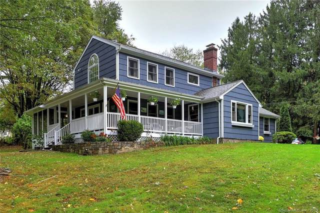 107 Herbert Street, Milford, CT 06461 (MLS #170243782) :: GEN Next Real Estate