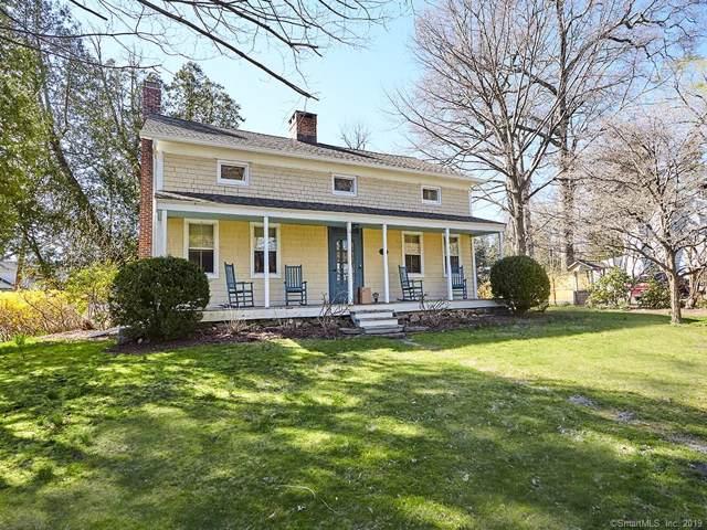 45 Kings Highway N, Westport, CT 06880 (MLS #170243783) :: The Higgins Group - The CT Home Finder