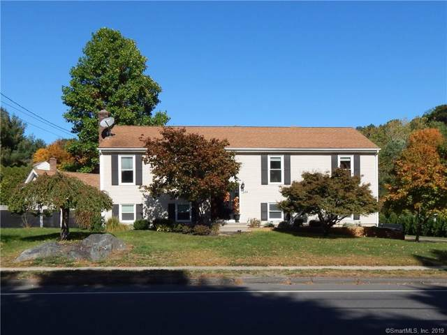 244 Maple Avenue, Bristol, CT 06010 (MLS #170243785) :: The Higgins Group - The CT Home Finder
