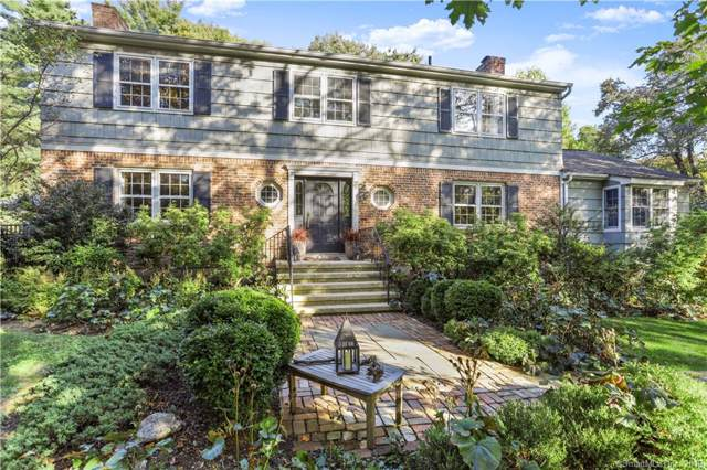 31 Old Long Ridge Road, Stamford, CT 06903 (MLS #170243890) :: The Higgins Group - The CT Home Finder