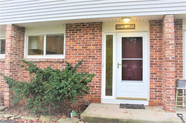 29 Anton Road B, Mansfield, CT 06268 (MLS #170243891) :: Michael & Associates Premium Properties | MAPP TEAM