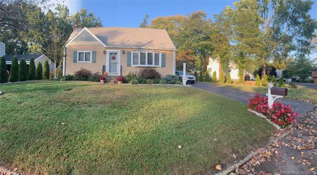 134 Corona Drive, Milford, CT 06460 (MLS #170243937) :: GEN Next Real Estate