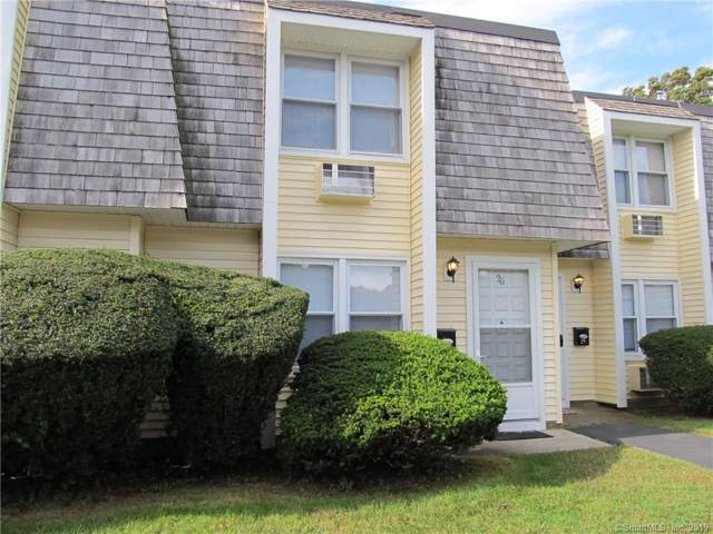 127 Black Point Road #26, East Lyme, CT 06357 (MLS #170243940) :: GEN Next Real Estate