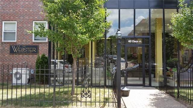 40 Owen Street B7, Hartford, CT 06105 (MLS #170243949) :: GEN Next Real Estate