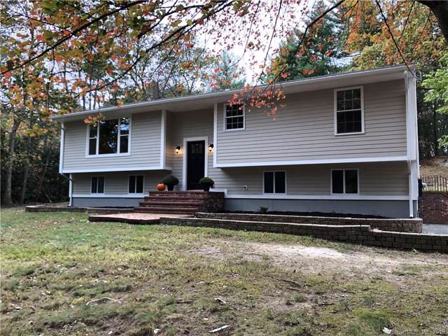 697 Woodtick Road, Wolcott, CT 06716 (MLS #170243971) :: Michael & Associates Premium Properties | MAPP TEAM