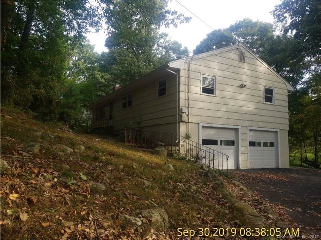 54 Raven Road, Trumbull, CT 06611 (MLS #170243992) :: The Higgins Group - The CT Home Finder