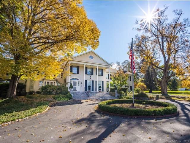 1 Great Elm Road #5, Sharon, CT 06069 (MLS #170244038) :: Mark Boyland Real Estate Team
