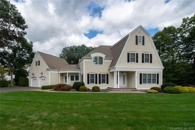 283 Deerbrooke Circle, Southington, CT 06489 (MLS #170244049) :: GEN Next Real Estate