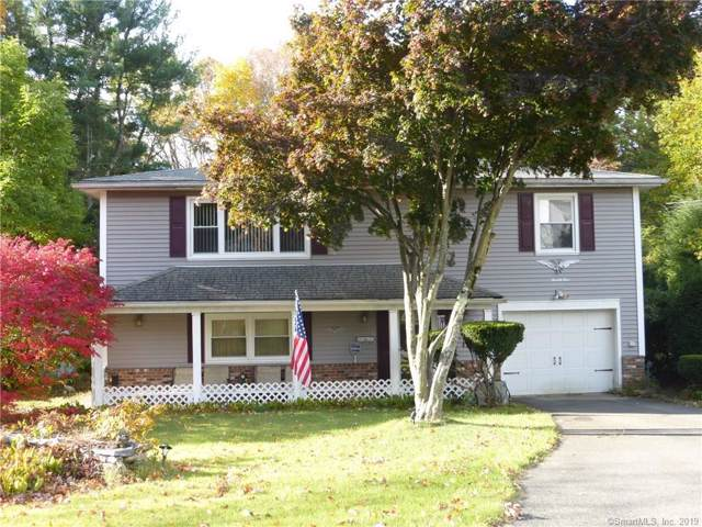 25 Superior Avenue, Waterbury, CT 06708 (MLS #170244065) :: The Higgins Group - The CT Home Finder