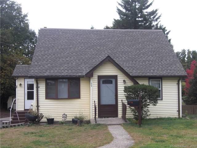 65 Boardman Street, Bristol, CT 06010 (MLS #170244074) :: The Higgins Group - The CT Home Finder