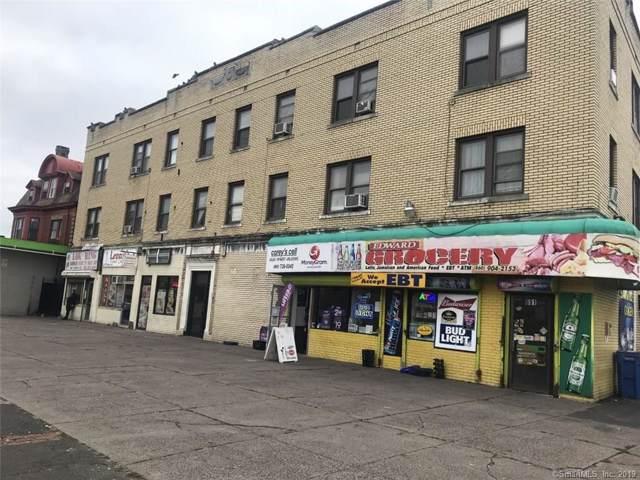 635 Albany Avenue, Hartford, CT 06112 (MLS #170244078) :: Michael & Associates Premium Properties | MAPP TEAM