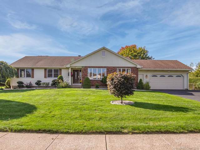 309 Coppermill Road, Wethersfield, CT 06109 (MLS #170244127) :: Coldwell Banker Premiere Realtors