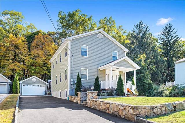 51 Elberta Avenue, Trumbull, CT 06611 (MLS #170244141) :: The Higgins Group - The CT Home Finder