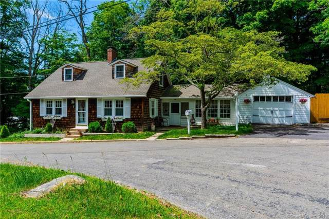 7 Budney Hill Road, Essex, CT 06442 (MLS #170244159) :: The Higgins Group - The CT Home Finder
