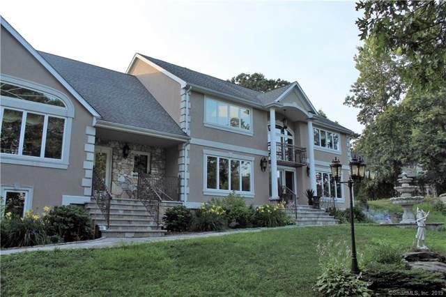 10 Copper Penny Lane, Shelton, CT 06484 (MLS #170244160) :: Michael & Associates Premium Properties   MAPP TEAM