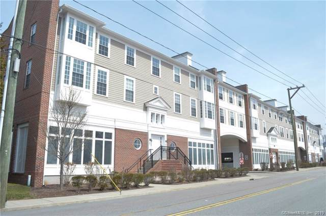 38 Hope Street #1, East Lyme, CT 06357 (MLS #170244172) :: GEN Next Real Estate