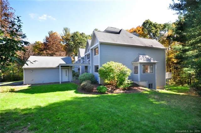 16 Rivermead #16, Avon, CT 06001 (MLS #170244175) :: GEN Next Real Estate