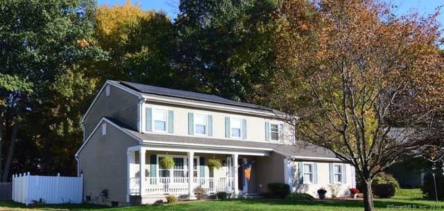 7 Pebblebrook, Windsor, CT 06095 (MLS #170244181) :: NRG Real Estate Services, Inc.