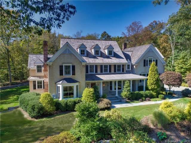97 Whipstick Road, Wilton, CT 06897 (MLS #170244186) :: GEN Next Real Estate