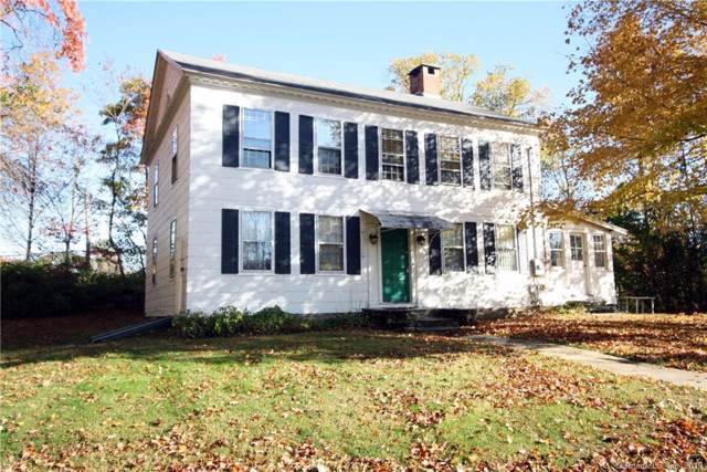 1281 Durham Road, Madison, CT 06443 (MLS #170244204) :: Carbutti & Co Realtors