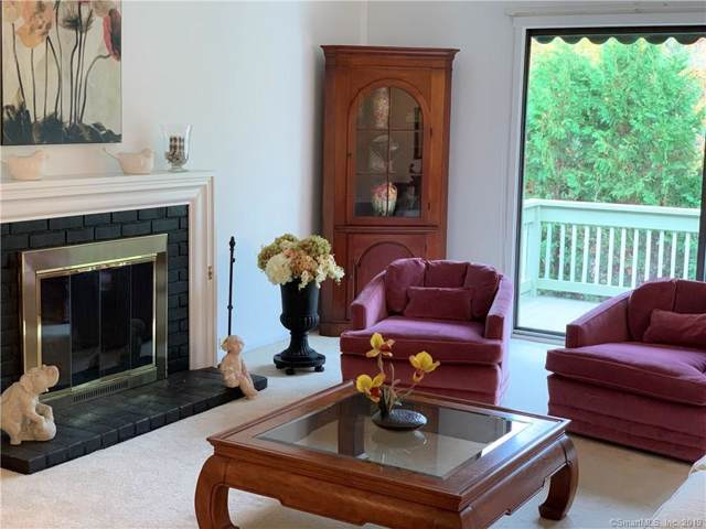 159 Heritage Village B, Southbury, CT 06488 (MLS #170244242) :: GEN Next Real Estate