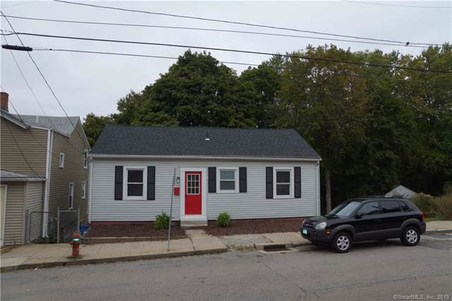 84 Boswell Avenue, Norwich, CT 06360 (MLS #170244253) :: The Higgins Group - The CT Home Finder