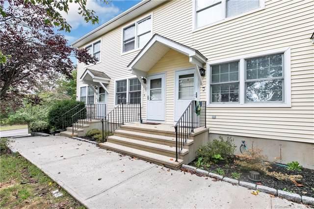 30 Broad Street #2, Norwalk, CT 06851 (MLS #170244257) :: The Higgins Group - The CT Home Finder