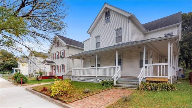 32 Judson Avenue, New Haven, CT 06511 (MLS #170244280) :: Carbutti & Co Realtors