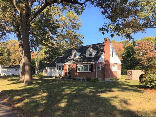 8 Beverly Street, Enfield, CT 06082 (MLS #170244300) :: Michael & Associates Premium Properties | MAPP TEAM