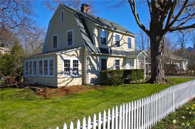 56 Elizabeth Street, Kent, CT 06757 (MLS #170244312) :: GEN Next Real Estate