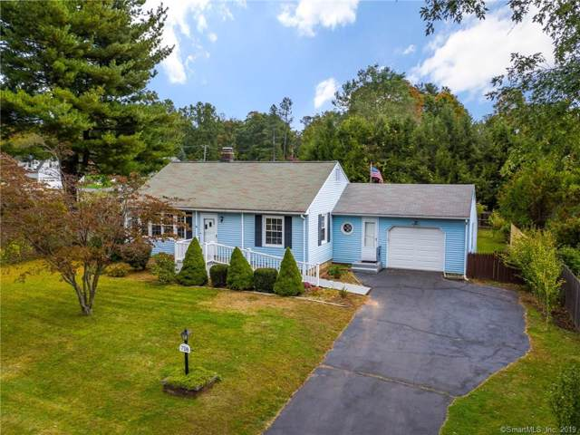 718 W Main Street, Cheshire, CT 06410 (MLS #170244335) :: Carbutti & Co Realtors