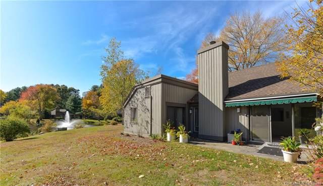 503 Heritage Village B, Southbury, CT 06488 (MLS #170244336) :: GEN Next Real Estate