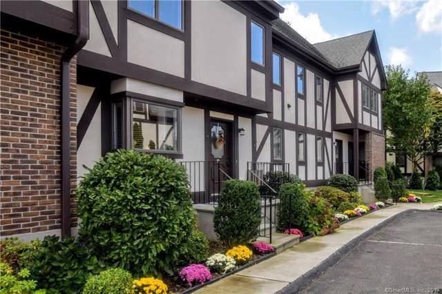 668 Glenbrook Road #7, Stamford, CT 06906 (MLS #170244345) :: GEN Next Real Estate