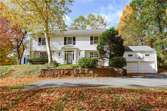 40 Soby Drive, West Hartford, CT 06107 (MLS #170244353) :: The Higgins Group - The CT Home Finder